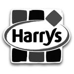 Logo Harrys